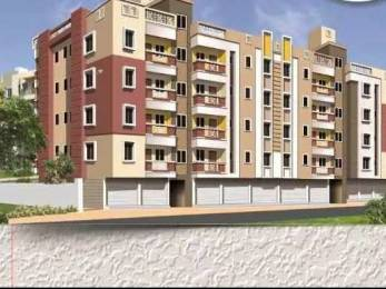 709 sqft, 2 bhk Apartment in Builder TANVIR HEIGHTS Podara, Kolkata at Rs. 18.4340 Lacs