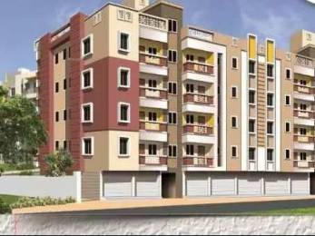734 sqft, 2 bhk Apartment in Builder TANVIR HEIGHTS Podara, Kolkata at Rs. 19.0840 Lacs