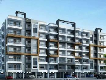 575 sqft, 1 bhk Apartment in Builder Golden Plams Vijay Nagar, Indore at Rs. 14.2000 Lacs