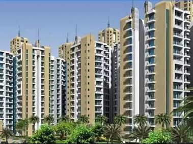 1585 sqft, 3 bhk Apartment in Prateek Grand Carnesia Pratap Vihar, Ghaziabad at Rs. 76.5000 Lacs