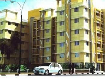 603 sqft, 1 bhk Apartment in Aatreyee Ujjwainee Baguihati, Kolkata at Rs. 22.3110 Lacs