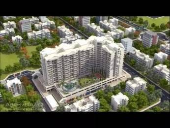 655 sqft, 1 bhk Apartment in Builder Project Kamothe, Mumbai at Rs. 11000