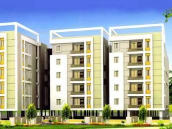 1050 sqft, 2 bhk Apartment in Builder Lakshmi Vishnu Nivas Aganampudi, Visakhapatnam at Rs. 24.1500 Lacs