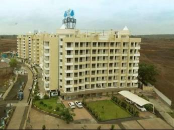 666 sqft, 1 bhk Apartment in Jewel Jewel Arista Badlapur West, Mumbai at Rs. 26.0000 Lacs