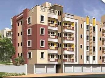 635 sqft, 2 bhk Apartment in Builder TANVIR HEIGHTS Podara, Kolkata at Rs. 16.5100 Lacs
