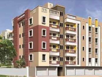 680 sqft, 2 bhk Apartment in Builder TANVIR HEIGHTS Podara, Kolkata at Rs. 17.6800 Lacs