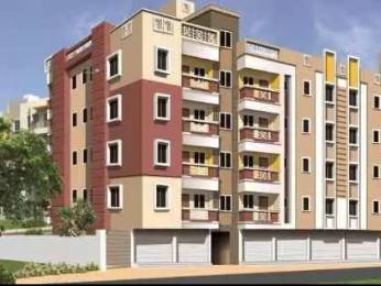 691 sqft, 2 bhk Apartment in Builder TANVIR HEIGHTS Podara, Kolkata at Rs. 17.9660 Lacs