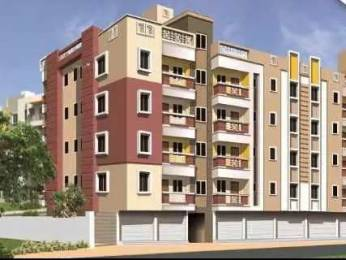 348 sqft, 1 bhk Apartment in Builder TANVIR HEIGHTS Podara, Kolkata at Rs. 9.0480 Lacs