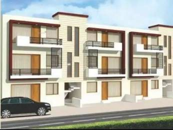 1125 sqft, 2 bhk Apartment in AVR AVR Aspen Homes Sector 125 Mohali, Mohali at Rs. 24.9000 Lacs
