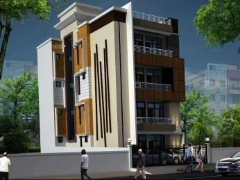 1604 sqft, 3 bhk BuilderFloor in Chaudhary Kamla Kunj indra nagar, Kanpur at Rs. 55.0000 Lacs