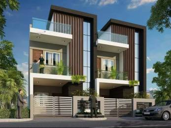 1200 sqft, 3 bhk BuilderFloor in Mayank Shri Vinayak Heights Pragati Vihar, Indore at Rs. 52.0000 Lacs