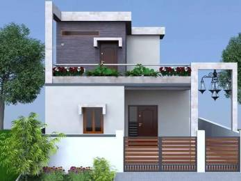 1000 sqft, 2 bhk Villa in Builder Project Dighori, Nagpur at Rs. 41.0000 Lacs