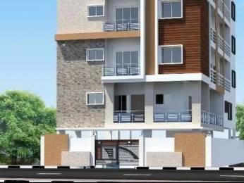 1030 sqft, 2 bhk Apartment in Builder Shivaganga Prime Thyagarajanagar, Bangalore at Rs. 80.3400 Lacs