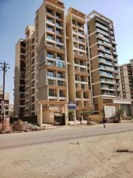 1200 sqft, 2 bhk Apartment in Radhe Krishna Heights Ulwe, Mumbai at Rs. 79.0000 Lacs