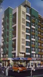 650 sqft, 1 bhk Apartment in Nine Sundaram Plaza Nala Sopara, Mumbai at Rs. 23.0000 Lacs