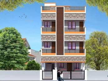 900 sqft, 2 bhk BuilderFloor in Builder New property Anna Nagar West Extension, Chennai at Rs. 1.1000 Cr
