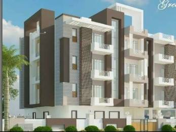 1200 sqft, 3 bhk Apartment in Builder Rajdhany Green park Puberun Path, Guwahati at Rs. 52.0000 Lacs