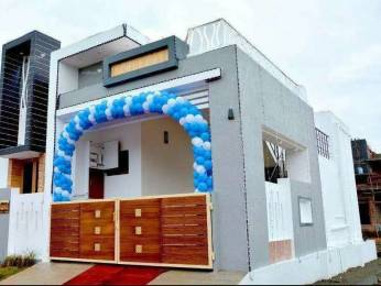 1300 sqft, 2 bhk Villa in Builder Anugraha homes Umachikulam, Madurai at Rs. 43.0000 Lacs