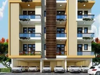 800 sqft, 2 bhk Apartment in Maan Sona Apartment Shahberi, Greater Noida at Rs. 22.9000 Lacs