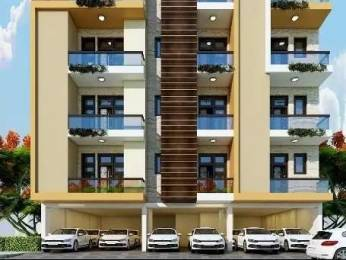 800 sqft, 2 bhk Apartment in Maan Sona Apartment Shahberi, Greater Noida at Rs. 23.0000 Lacs