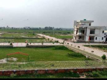 1160 sqft, 3 bhk Villa in Builder Luxury Duplex in Patiala Road Patiala Road, Zirakpur at Rs. 30.9000 Lacs