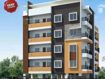 1300 sqft, 3 bhk Apartment in Builder Shivaganaga Omake Yelachenahalli, Bangalore at Rs. 54.5870 Lacs