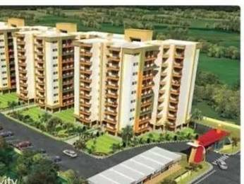 1800 sqft, 3 bhk Apartment in Reputed Vrindavan Garden Dhakoli, Zirakpur at Rs. 42.0000 Lacs