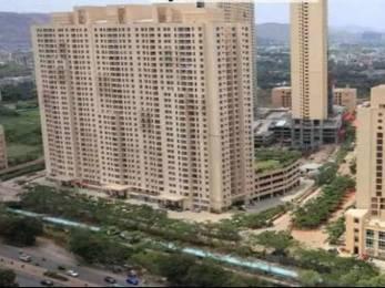 959 sqft, 2 bhk Apartment in Rustomjee Urbania Thane West, Mumbai at Rs. 1.2000 Cr