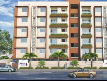 2070 sqft, 3 bhk Apartment in Builder Project Paldi, Ahmedabad at Rs. 1.2834 Cr