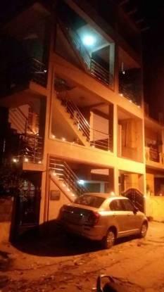 1200 sqft, 2 bhk BuilderFloor in Builder Project RT Nagar HMT Layout, Bangalore at Rs. 17500