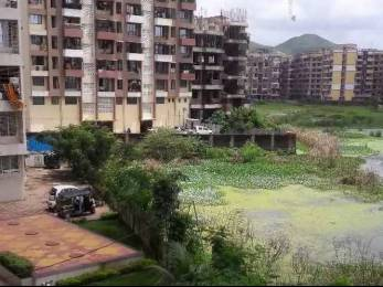 972 sqft, 2 bhk Apartment in JP North Mira Road East, Mumbai at Rs. 72.9000 Lacs