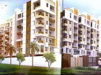 1070 sqft, 2 bhk Apartment in Builder Fames royal residency Midhilapuri Vuda Colony, Visakhapatnam at Rs. 35.3100 Lacs