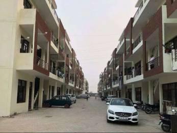 820 sqft, 2 bhk Apartment in Builder Darpan Homz Kharar Mohali, Chandigarh at Rs. 13.9000 Lacs