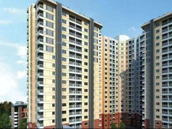 675 sqft, 2 bhk Apartment in Migsun Migsun Roof Raj Nagar Extension, Ghaziabad at Rs. 15.3900 Lacs