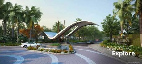 1980 sqft, Plot in Experion The Westerlies Plots Sector 108, Gurgaon at Rs. 90.2000 Lacs