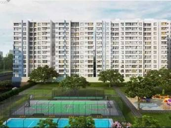 563 sqft, 2 bhk Apartment in Godrej Greens Undri, Pune at Rs. 43.0000 Lacs