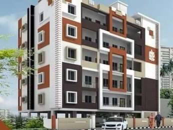 1200 sqft, 3 bhk Apartment in Builder Sai Maruthi residency Pothinamallayya Palem, Visakhapatnam at Rs. 35.0000 Lacs