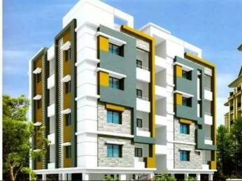1633 sqft, 3 bhk Apartment in Builder infoccity delight Nallagandla Fly over, Hyderabad at Rs. 60.3109 Lacs