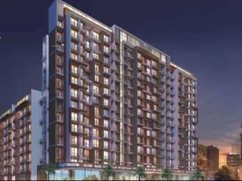 940 sqft, 2 bhk Apartment in Today Sai Vrindavan Karanjade, Mumbai at Rs. 53.7000 Lacs