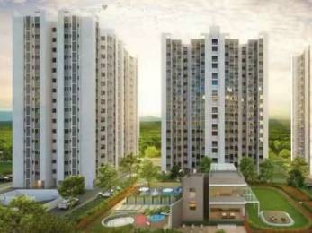 1258 sqft, 3 bhk Apartment in VTP Purvanchal Wagholi, Pune at Rs. 64.0000 Lacs