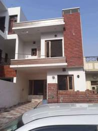 1197 sqft, 3 bhk Villa in Builder Kothi Zirakpur punjab, Chandigarh at Rs. 62.0000 Lacs