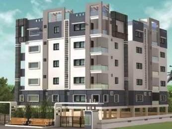 1385 sqft, 3 bhk Apartment in SRI SIRI VIHARI DEVELOPERS Ganadhipa Residency Gannavaram, Vijayawada at Rs. 48.4750 Lacs