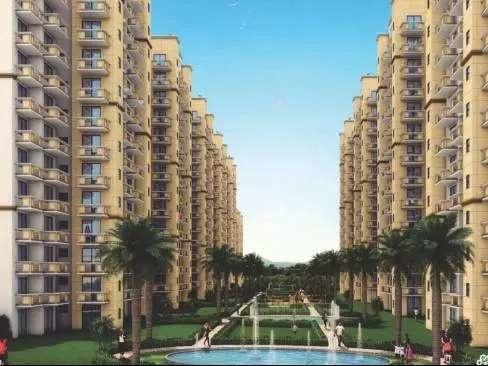 810 sqft, 2 bhk Apartment in GLS Arawali Homes Sector 5 Sohna, Gurgaon at Rs. 17.6300 Lacs
