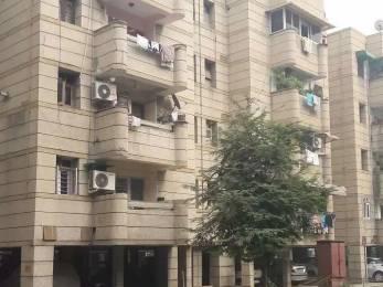 1500 sqft, 2 bhk Apartment in Builder Khanna Properties Janakpuri, Delhi at Rs. 16000