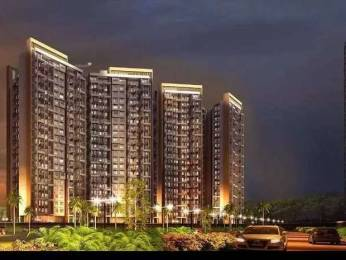 1254 sqft, 3 bhk Apartment in Purva Silversands Mundhwa, Pune at Rs. 1.0800 Cr