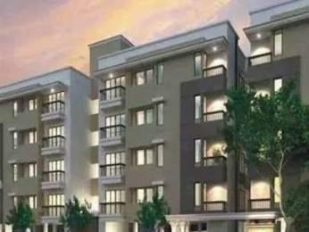 1280 sqft, 2 bhk Apartment in Builder Project Manjalpur, Vadodara at Rs. 8000