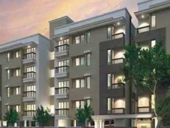 1280 sqft, 2 bhk Apartment in Builder Project Manjalpur, Vadodara at Rs. 40.0000 Lacs