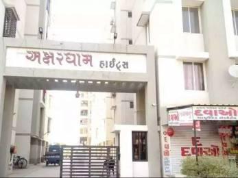 585 sqft, 1 bhk Apartment in Narnarayan Akshardham Heights Vastral, Ahmedabad at Rs. 15.0000 Lacs