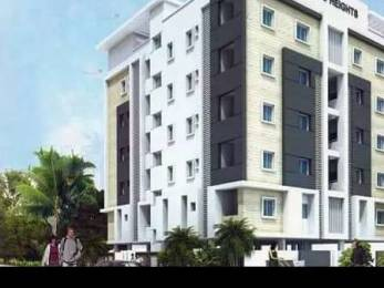 1065 sqft, 2 bhk Apartment in Builder Lotus heights Boyapalem, Visakhapatnam at Rs. 30.0000 Lacs