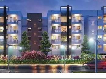 1040 sqft, 2 bhk Apartment in Builder Sri Sai Essel Hennur Road Hennur Road, Bangalore at Rs. 40.9400 Lacs